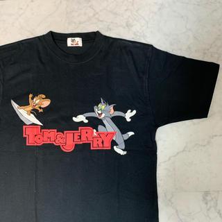 【美品】トムとジェリー Vintage Tシャツ(Tシャツ/カットソー(半袖/袖なし))