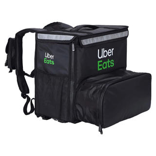 UBER EATS デリバリーバッグ 新品未使用(その他)