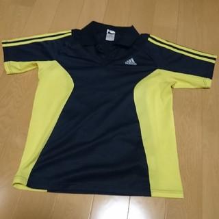 アディダス(adidas)のアディダス メンズシャツ(シャツ)