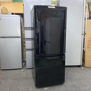 ⭐️MITSUBISHI⭐️冷凍冷蔵庫 2017年 146L 大阪市近郊配送無料