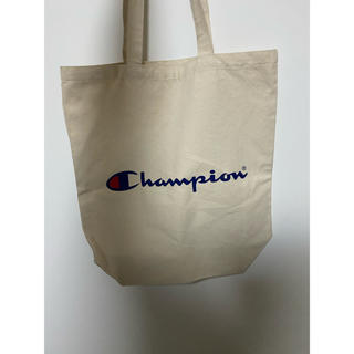 チャンピオン(Champion)のchampion トートバッグ(トートバッグ)