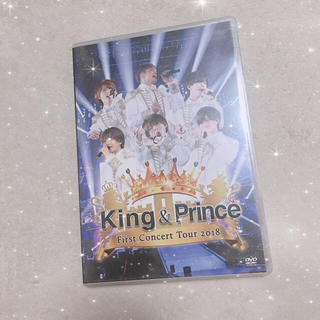 King&Prince First Concert Tour 2018