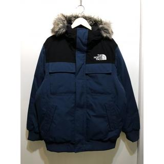 THE NORTH FACE - THE NORTH FACEゴッサム ダウンジャケット L NF0A3LHY