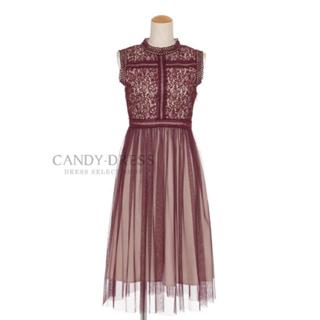 AIMER - dorry doll ドレス