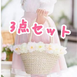 アンクルージュ(Ank Rouge)の量産型バッグ♡点セット(セット/コーデ)