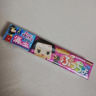 UHA味覚糖 - ぷっちょ チコちゃんに叱られる消しゴム付き6個セット