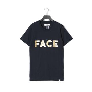FACETASM - 新品ファセッタズム facetasm FACEプリントTシャツ4