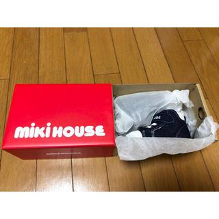 mikihouse - ミキハウス ベビーシューズ 13.0