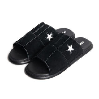 CONVERSE - (25.0) CONVERSE ADDICT ONE STAR SANDAL