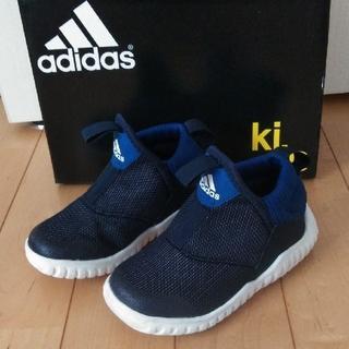アディダス(adidas)のadidas キッズスニーカー 14cm(スニーカー)