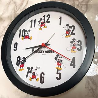 ディズニー(Disney)のDisney 置き型時計(置時計)