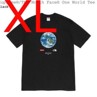 Supreme - XL Supreme®/The North Face®One World Tee