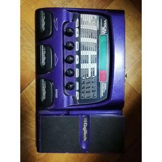 Digitech デジテック Vocal300 (エフェクター)