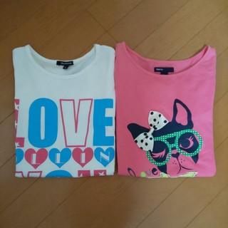 GAP Kids - Tシャツ(140)2枚セット 女の子