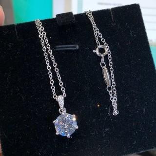 ティファニー(Tiffany & Co.)の素敵❤️ Tiffany 人気 ネックレス レディース(ネックレス)