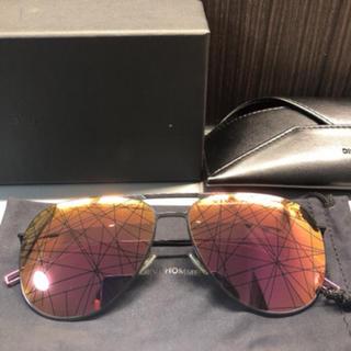 ディオールオム(DIOR HOMME)の新品❗️ 定価6万❗️ディオールオム サングラス 0205S(サングラス/メガネ)