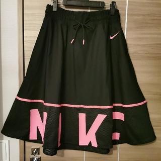ナイキ(NIKE)のナイキ 2020新作 スカート(ひざ丈スカート)