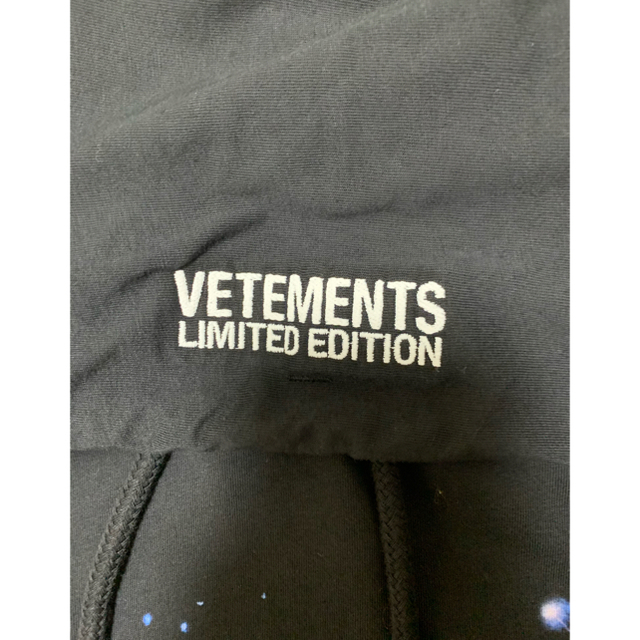 Balenciaga(バレンシアガ)の希少 vetements スターウォーズ  メンズのトップス(パーカー)の商品写真