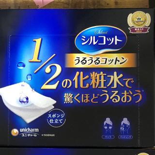 シルコット コットン 2箱分(コットン)
