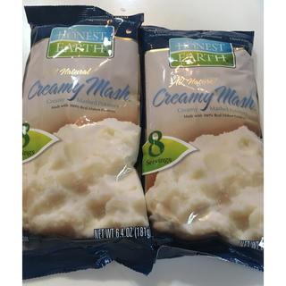 コストコ(コストコ)のコストコ 乾燥マッシュポテト 2袋(その他)