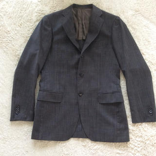 スーツカンパニー(THE SUIT COMPANY)のスーツカンパニー 背抜き ジャケット(スーツジャケット)