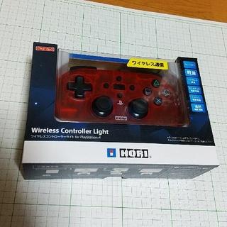 プレイステーション(PlayStation)のHORI PS4-134 ワイヤレスコントローラー(その他)