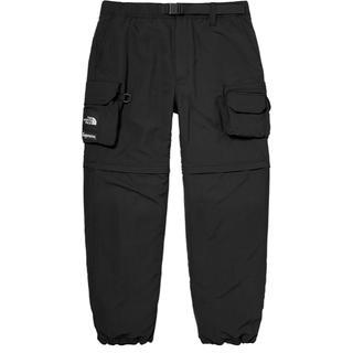 supreme the north face pants S(ワークパンツ/カーゴパンツ)