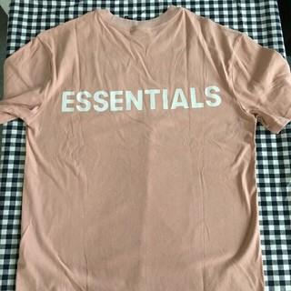 フィアオブゴッド(FEAR OF GOD)のFOG Essentials Boxy Tシャツ Mサイズ(Tシャツ/カットソー(半袖/袖なし))