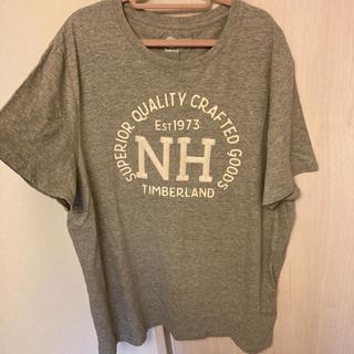 Timberland - Timberland XXL サイズ Tシャツ