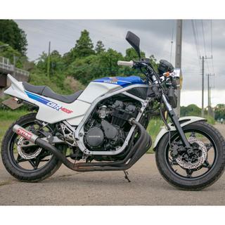 ホンダ - CBR400F