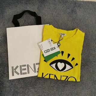 ケンゾー(KENZO)のKENZO レディースTシャツ(Tシャツ(半袖/袖なし))
