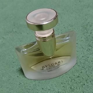 ブルガリ(BVLGARI)のBVLGARI プルファム(廃盤)(香水(女性用))