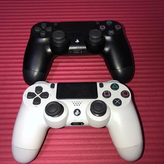 プレイステーション4(PlayStation4)のPS4 コントローラー ジャンク(家庭用ゲーム機本体)
