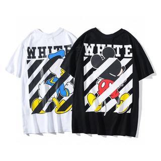 OFF-WHITE - off-white  Tシャツ   LD2080-40