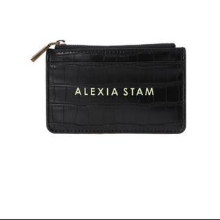 ALEXIA STAM - ALEXIASTAM  カードケース