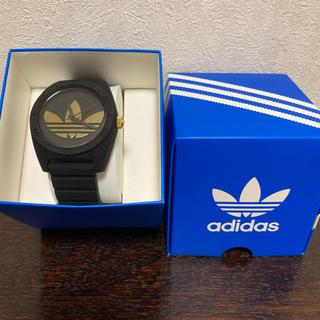 アディダス(adidas)のadidas 時計【新品】(腕時計)