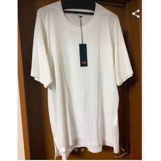 Y-3 - 【月末セール】Y-3 アジア限定モデルTシャツ 18ss