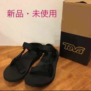 Teva - テバ 新品 オリジナル ユニバーサル