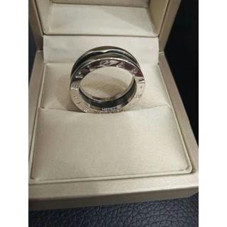 ブルガリ(BVLGARI)のブルガリ 指輪57  (リング(指輪))