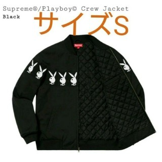 Supreme - Supreme playboy  ジャケットSUPREME Playboy Cr