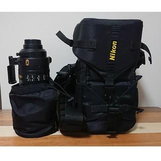 Nikon - AF-S NIKKOR 300mm f/2.8G ED VR II