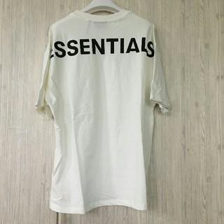 フィアオブゴッド(FEAR OF GOD)のFOG ESSENTIALS Tシャツ(Tシャツ/カットソー(半袖/袖なし))