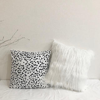 Francfranc - import 2 set cushion cover(クッションカバー)