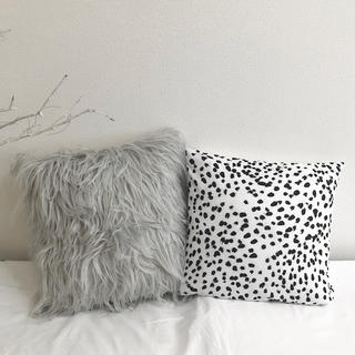 Francfranc - import 2 set cushion cover(クッションカバー)