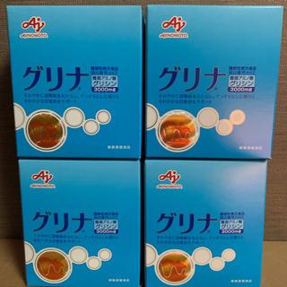 アジノモト(味の素)の豆大福様専用 グリナ 4箱(その他)