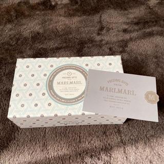 MARLMARL スタイ dolce box for boys(ベビースタイ/よだれかけ)