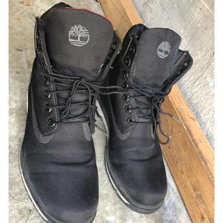 ティンバーランド(Timberland)のティンバーランド 靴 ブーツ 黒 timberland(ブーツ)