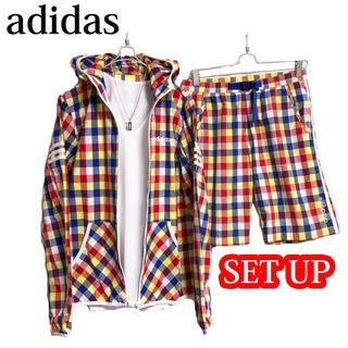 アディダス(adidas)のadidas neo label セットアップ SETUP上下セットルームウェア(セットアップ)