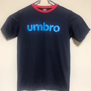 アンブロ(UMBRO)のumbro Tシャツ(Tシャツ/カットソー)