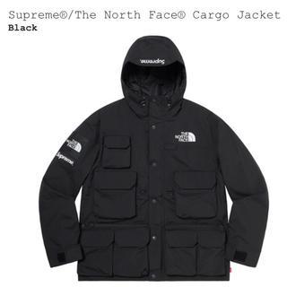 Supreme - supreme the north face cargo jacket Sサイズ